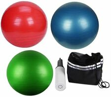 Unbranded with Pump Exercise Balls
