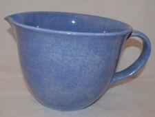 Pfaltzgraff Napoli Blue Pitcher/Bowl