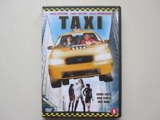 TAXI - DVD