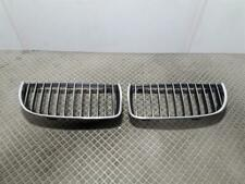 2008 BMW 3 Series E90 E91 2005 To 2010 3.0 Diesel Front Grille