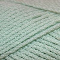 PATONS TOTEM 8PLY WOOL 50G BALL FROSTY GREEN #4366