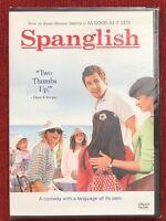 Spanglish (DVD, 2005) Paz Vega, Adam Sandler, Téa Leoni
