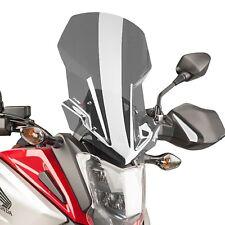Tourenscheibe Puig Honda NC 750 X 16-18 rauchgrau Windschutzscheibe