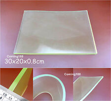 Leather Craft Soft Polyurethane Cutting  Punching Stamping Board Plate Mat Tool