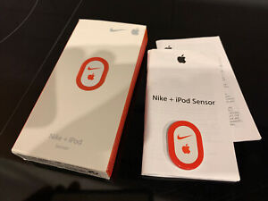 Nike + iPod Running Sensor Fitness Exercise Tracking Device. MB392ZM/E