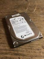 """Seagate Barracuda 160GB 7200 RPM 3.5"""" ST3160318AS SATA HDD Hard Drive 8 MB Cache"""