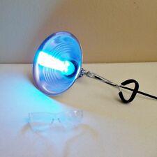 Uv sterilizer ozone generator deodor bulb. 110 volt E26 Us standard screw base