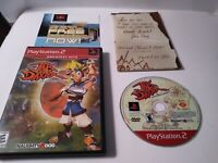 Jak and Daxter The Precursor Legacy Playstation 2 Kids Magic Game Ps2 Very Good