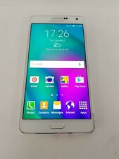 Samsung A7 Duos 16GB White SM-A7000 (unlocked) Great Phone Discounted! KW637
