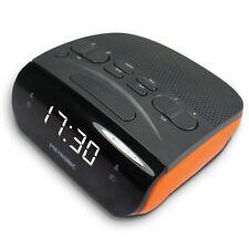 Radio réveil Duo Colors Double alarme -