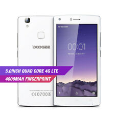 DOOGEE X5 MAX Pro Quad Core android 6.0 Smartphone 16 GB 4000 mAH 4G Cellulare