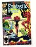 Fantastic Four #286 (1986 Marvel) FN/VF Return of Jean Grey! X-Factor John Byrne