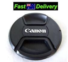 77mm Lens Cap for Canon Lenses! EF 100-400mm L IS USM, EF 24mm f/1.4L USM + MORE