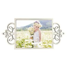 Photo Frame Artwork Picture Display Wall hanging Home Decor Gift 28*37cm White