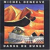 Michel Deneuve - Danse de Dunes Baschet Brothers (2000) RARE CD - FAST POST
