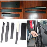 Car Pry Tool Set 5pcs Plastic Door Wedge Kit Auto Moulding Trim Inner Opener Kit