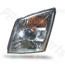 HEADLIGHT LAMP RIGHT SIDE ISUZU RODEO AMIGO DENVER DMAX D-MAX TFR SPARK 07-11