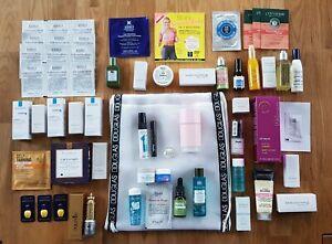 Beautypaket mit vielen tollen Marken, Proben und Originalgrößen
