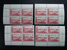 centennial 1967 #465B mspb #1 DF MNH $160.00