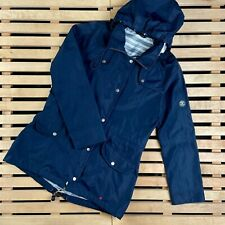 Womens Hooded Jacket Barbour Size UK 12