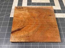 Hawaiian Koa board! 7� X 6 3/8� X 1� #4622