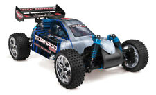 Redcat Racing Tornado S30 1/10 Scale Nitro Gas Remote RC Buggy 2.4GHz Car Blue
