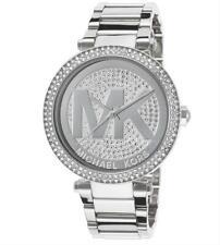 Michael Kors MK5925 Parker Stainless Steel Bracelet 39mm Women's Watch