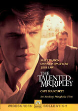 The Talented Mr. Ripley (Dvd,1999) (pard331424d)