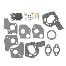 Carburetor Repair Rebuild Carb Kit For Briggs&Stratton 495606 494624 84902 85902
