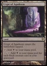 CRIPTA DI AGADEEM - CRYPT OF AGADEEM Magic ZEN Mint