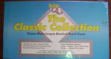 GAMETIME THE CLASSIC COLLECTION CLASSIC MAJOR LEAGUE BASEBALL BOARD GAME