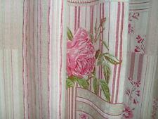 Klassische Gardinen & Vorhänge aus Baumwollmischung mit Blumenmuster