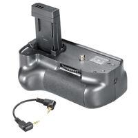 Poignée Grip Batterie pour Appareil Photo Canon EOS 1100D 1200D 1300D / LP-E10