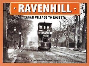 RAVENHILL, Lagan Village to Rosetta, BELFAST, by Aidan Campbell, signed
