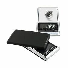 Mini Digital Jewelry Scale,High Precision Pocket Grams Weigh reloading Scale ...