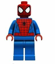 Lego Minifigure Spider-Man Minifig