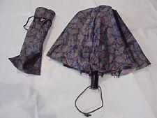 BORSE ombrello SUPER MINI Summerland St Bella Italia NUOVO OVP