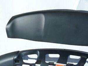 Used OEM Tesla Model X MX Front Bumper Lower Valance Spoiler Lip