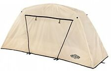 IPS Insect Bug Protection Tent w/ Mosquito Net System Rain Fly Cot Top 1 Person
