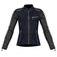 Alpinestars Damen Motorrad Textil-/ Lederjacke Stella Renee Damengröße 46