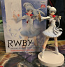 ROOSTERTEETH RWBY FURYU WEISS ANIME FIGURE WITH BOX