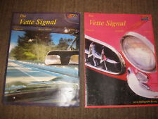 The VETTE Signal NCRS MAGAZINE of Michigan 2006 Volume 20 # 3-4