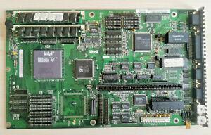dell pcba rev A03 ul94v-0 Socket 3 Motherboard + CPU 486SX-25MHz + 8Mb Simm FPM