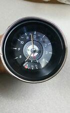 VW 411 412 clock with eberspacher heater timer 411919203L 411 919 203L
