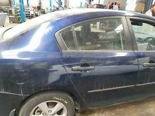 MAZDA 3 RIGHT REAR DOOR BK, SEDAN, 01/04-04/09