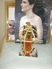 Revlon Vtg. Intimate Spray In Display Cage - Collectible
