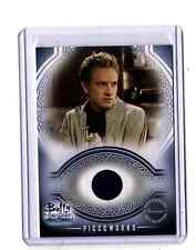 "Buffy ""Men of Sunnydale"" PW4 T.Lenk  costume card"