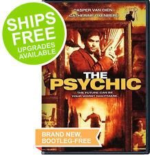 The Psychic (DVD, 2005) NEW, Sealed, Casper Van Dien, Catherine Oxenberg