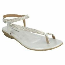 Women's Synthetic Ankle Straps Evening Sandals & Beach Shoes