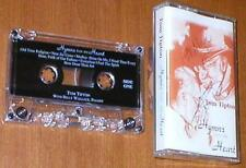 Tom Tipton ~ Hymns From The Heart - Cassette Tape with 11 Tracks of Music